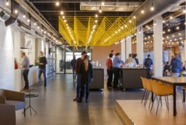 ARC17 Interieur: Ampelmann – Fokkema & Partners Architecten