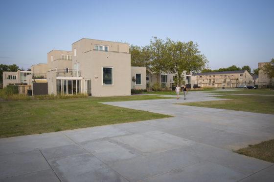 Houbenvanmierlo   cohousing 18 560x373