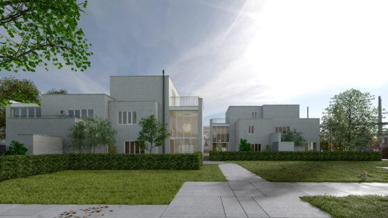 Houbenvanmierlo   cohousing render02 560x315