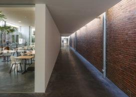 ARC17 Interieur: Museum de Pont uitbreiding – Benthem Crouwel Architects