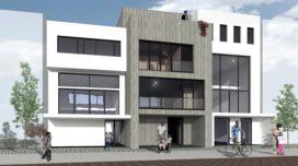 ARC17 Innovatie: BongWong – NAT architecten
