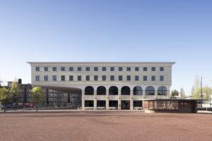 ARC17 Architectuur: Zuidblok Stadionplein Amsterdam – Kollhoff&Pols architecten