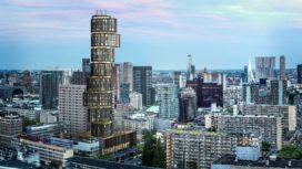 ARC17 Innovatie: Blaak 360 Rotterdam – Kraaijvanger Architects