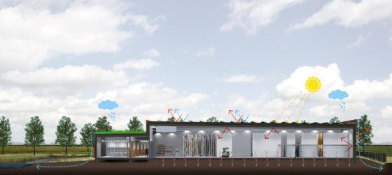 Levs collectiecentrum friesland02   concept duurzaamheid 560x251