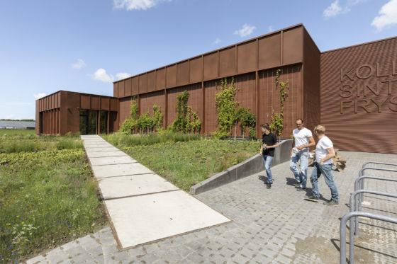 Levs collectiecentrum friesland03 560x373