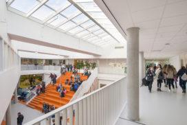 ARC17 Architectuur: Eduwiek Hoogeveen – LIAG architecten en bouwadviseurs