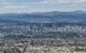 Los angeles aerial view 2013 80x49