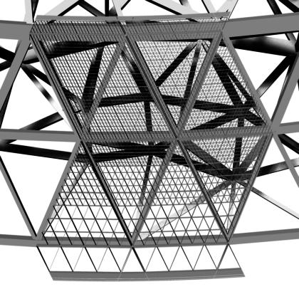 Louvre abu dhabi dome structure %c2%a9 ateliers jean nouvel 420x420