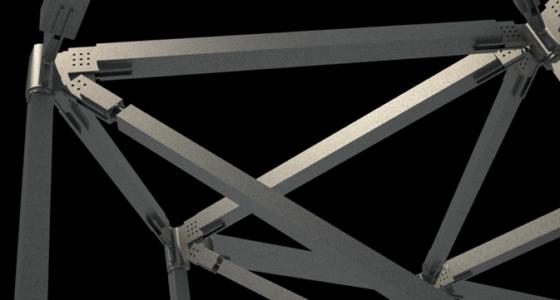Louvre abu dhabi dome structure 2 %c2%a9 ateliers jean nouvel 560x300