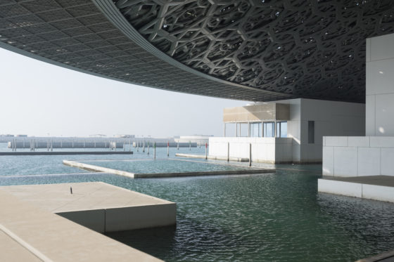 Louvre abu dhabi photography by mohamed somji 5 560x373
