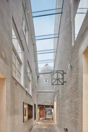 ARC17 Architectuur: De Rode Winkel – Thomas Kemme Architecten