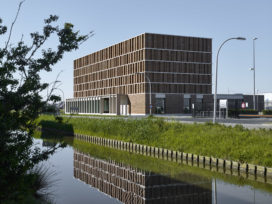Stadsarchief Delft – Office Winhov