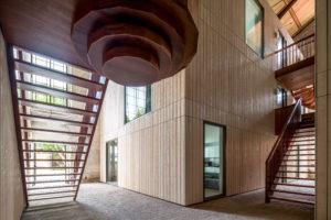 ARC17 Innovatie: Zaandijkerkerk – nunc architecten