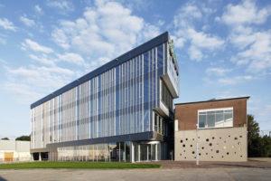 Schonere constructies ontwerpen – Monitoren van de milieu-impact van draagconstructies
