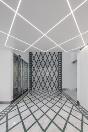 Saudi cultural bureau foyer 01 aaarchitects 280x420