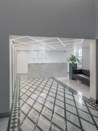 ARC17 Interieur: Saudi Cultural Bureau – AAArchitects