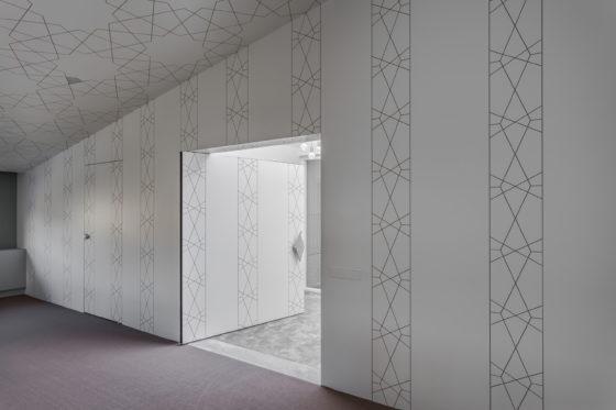 Saudi cultural bureau gehoorzaal 03 aaarchitects 560x373