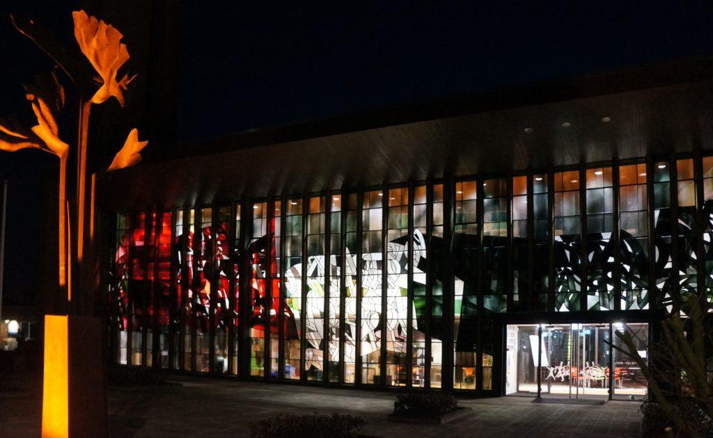 Schoolgebouw en wijkcentrum de Twister - Verheijen Smeets Architecten