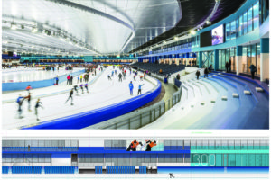 ARC17 Interieur: Thialf interieur – DAY creative business partners