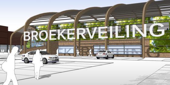 Tekeningen uitbreiding winkelcentrum langedijk svp architectuur en stedenbouw 2 560x280