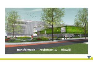 ARC17 Innovatie: Treubstraat 17 Rijswijk – TenW Architecten en Adviseurs