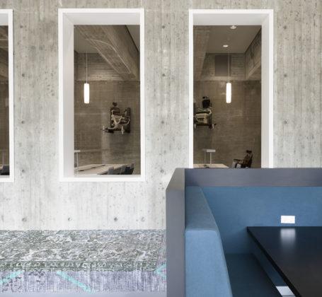 Umc tandheelkunde  ex interiors foto alexander van berge 016 455x420
