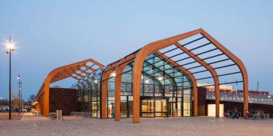 Uitbreiding winkelcentrum langedijk svp architectuur en stedenbouw 3 560x280