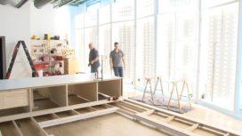 Verbouwing Museum Boerhaave bijna afgerond