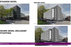 ARC17 Innovatie: Verrijn Stuartlaan Rijswijk – Koopmans TBI
