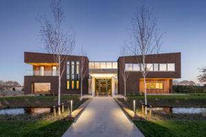 Nieuwbouw Villa – Verheijen Smeets Architecten