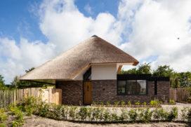 Villa Limmen – Jan de Wit architect