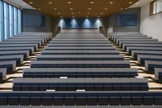 Auditorium 5555 560x374