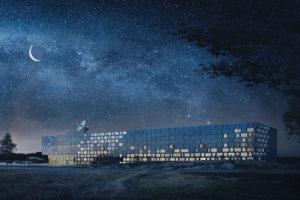 ARC17 Architectuur: Galileo Reference Centre – de Architekten Cie.