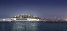 Louvre Abu Dhabi – Ateliers Jean Nouvel &  Hala Warde
