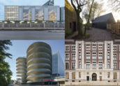 Nominaties ARC17 Architectuur Award bekend
