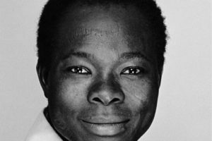 Architect Francis Kéré onderscheiden met Prins Claus prijs