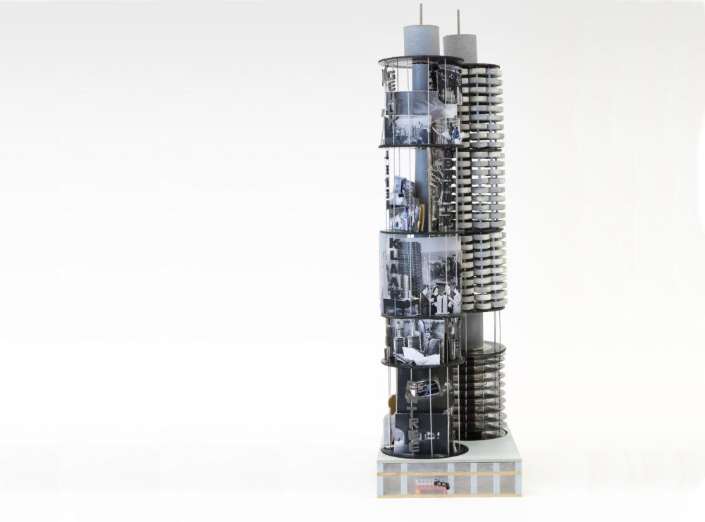 Nieuw Inzicht  Kijkdozen van veertig canonieke woningbouwprojecten
