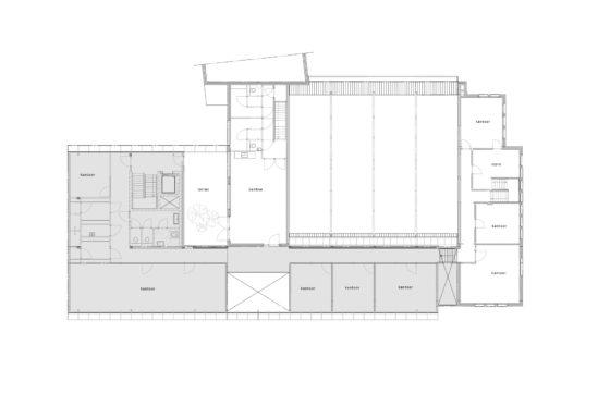 Second floor 560x373