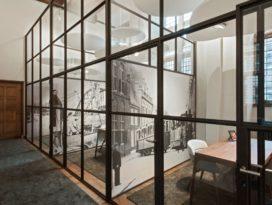 ARC17 Interieur: Wethouderskamers stadhuis Doesburg – Concepts & Images BV interieurontwerpbureau