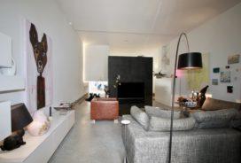 ARC17 Interieur: woon- werkstudio – Studio Vennix