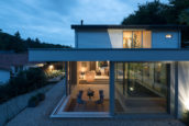 Patio Huis Velp – Bloot Architecture
