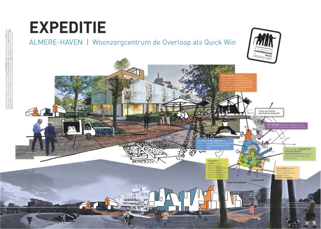 Who Cares_Almere-Haven_Zeep