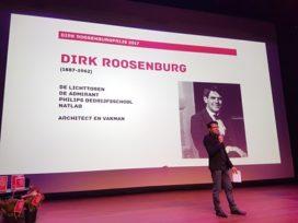 Blog – Dirk Roosenburgprijs 2017 – Tour van de Jury
