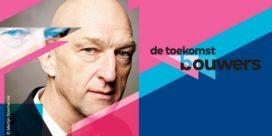 Dave Hakkens wint VPRO Toekomst Bouwdepot