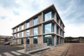 EPR Nijmegen – Wiegerinck architectuur stedenbouw