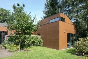 ARC17 Architectuur: Tuinhuis, Atelier – Richèl Lubbers Architecten