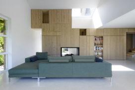 Verbouwing vrijstaand woonhuis Hoofddorp – Serge Schoemaker Architects