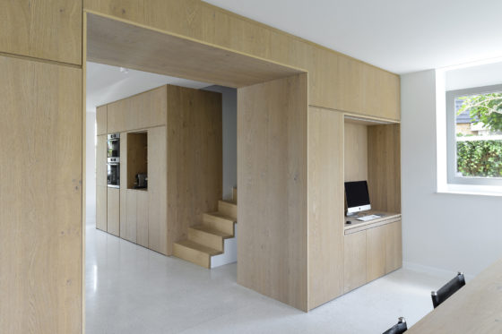 Hoofddorp house 07 560x373