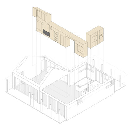 Hoofddorp house 11 424x420