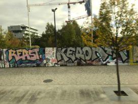 Blog – Euralille van OMA-Rem Koolhaas opnieuw bezocht